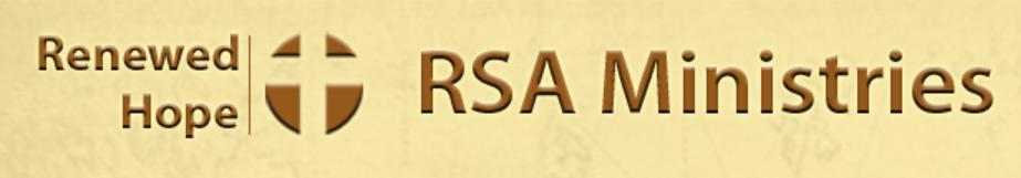 RSA Ministries
